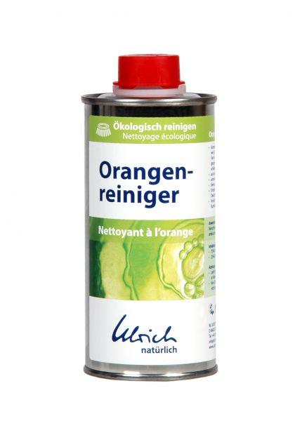 Orangenölreiniger Konzentrat von Ulrich - Hier bei Lotties bestellen