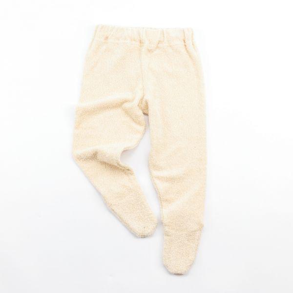 Frottee-Unterhose mit Fuß - 4250298634180
