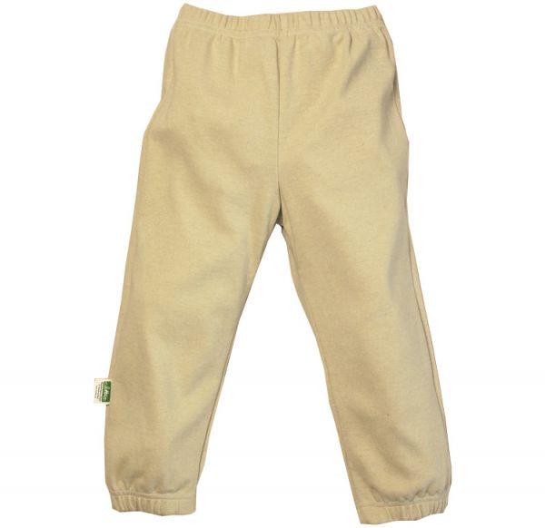 Basic Jogginghose aus Bio Baumwolle