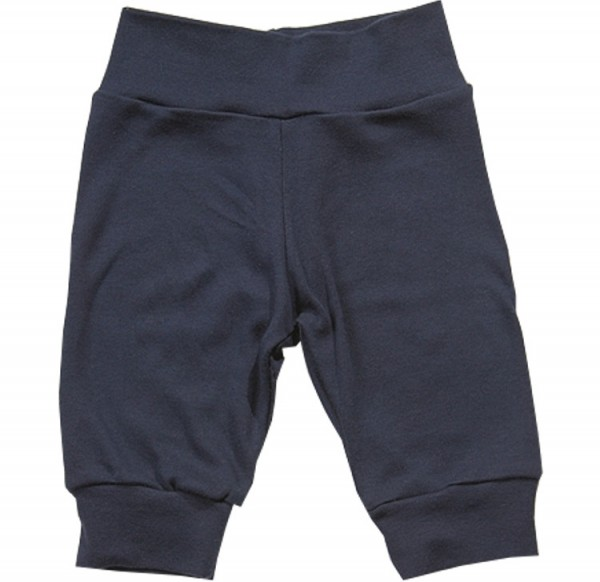 Lotties Babyhose Basic in edlem Blau | Marine