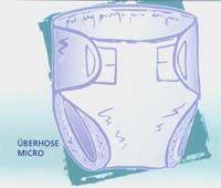 inotex Überhose Micro